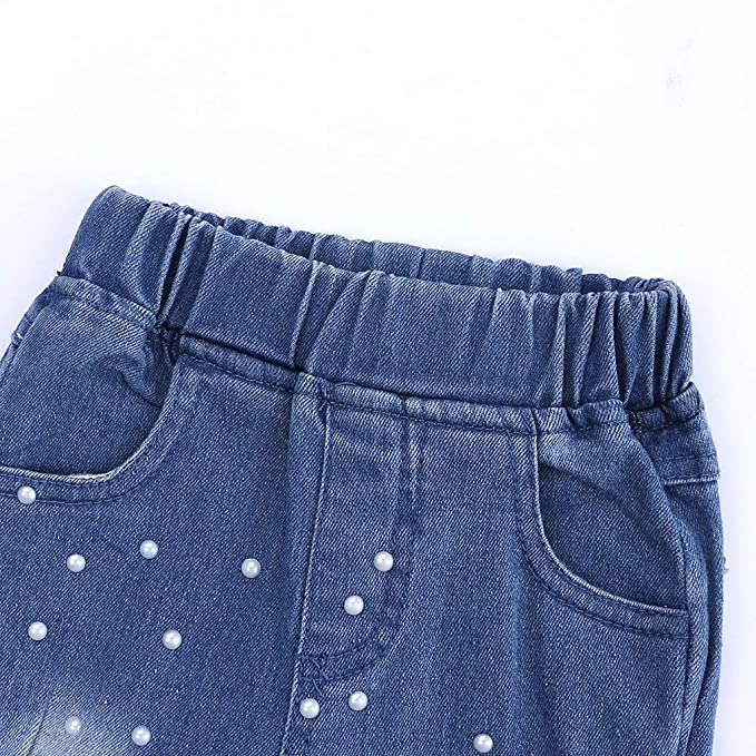 Amazon.com: Fineser - Conjunto de ropa para bebés y niñas ...