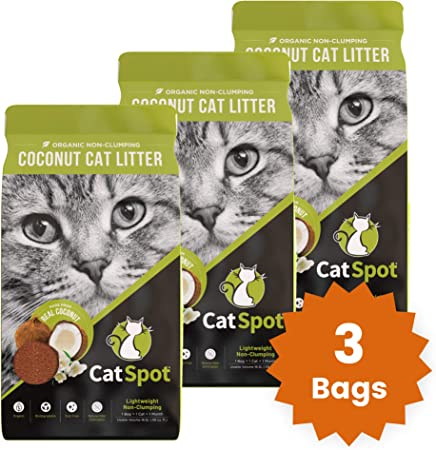 catspot litter reviews