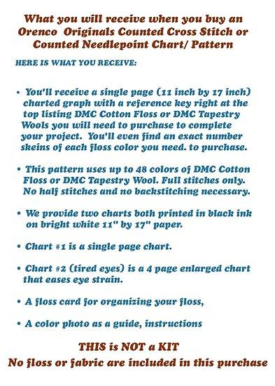 Amazon.com: Orenco Originals Beatrix Potter Treasury #1 Counted X ...