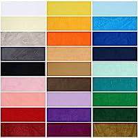 Velour Polar Fleece Anti Pill Fabric, Quality Material. 28 Fashion Colours, Medium Weight, Great Drape & Handle. Natural…