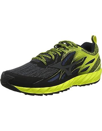aba3cb47b3 Mizuno Wave Ibuki, Zapatillas de Running para Asfalto para Hombre