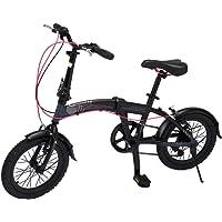 Bicicleta Mercurio Folding R16 Plegable