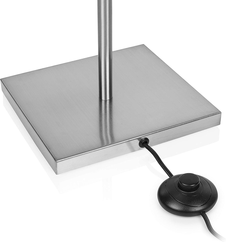 Ranex 6000 040 Stehleuchte Twister Aus Papier Amazon De Beleuchtung