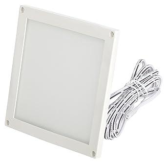 Led Panel Mini Ultra Flach 12v Einbauleuchte 3w