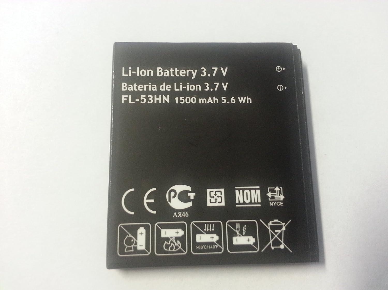 amazon com battery lg fl 53hn p990 p999 g2x optimus 2x t mobile rh amazon com BlackBerry Z10 Manual De Usuario Manual Del iPhone 5