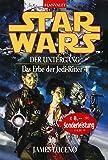 Star Wars: Das Erbe der Jedi-Ritter 4: Der Untergang