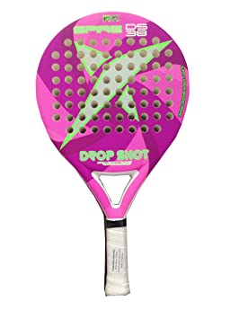 Amazon.com : DROP SHOT Spire Padel Paddle : Sports & Outdoors