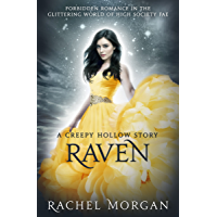 Raven (A Creepy Hollow Story) (English Edition)