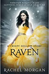 Raven (A Creepy Hollow Story) Kindle Edition