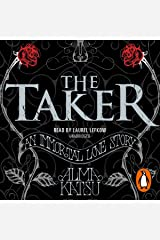 The Taker Audible Audiobook