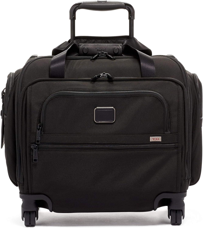 Top 10 Tumi 2 Wheel Laptop Bag