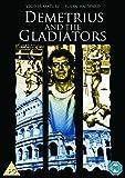 Demetrius And The Gladiators [Edizione: Regno Unito] [Reino Unido] [DVD]