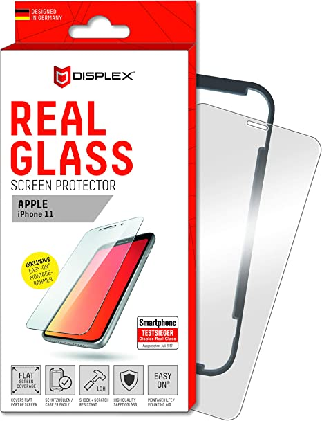 Displex Real Glass Iphone 11 Xr Elektronik