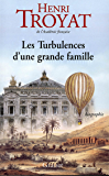 Les turbulences d'une grande famille (Documents Français) (French Edition)