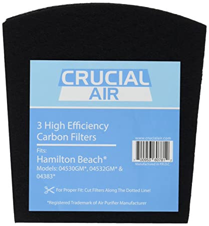 Review 3 Crucial Air Replacement