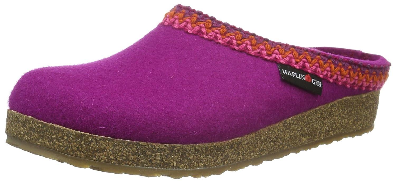 Haflinger Francisco, Chaussons Mixte Adulte: Amazon.fr: Chaussures et Sacs