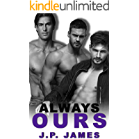 950c4f868 Always Ours: An MMM Menage Romance (The Always Series Book 5)