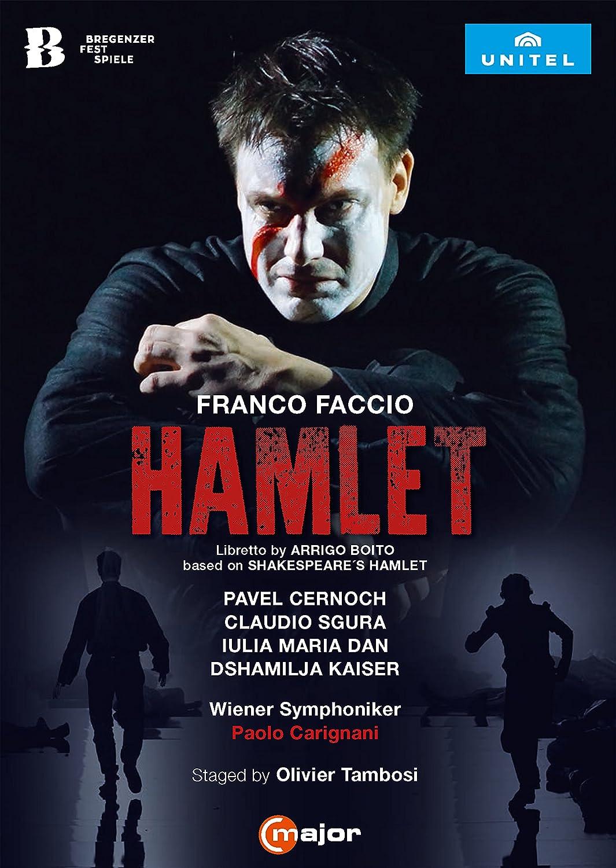 Franco Faccio: Hamlet