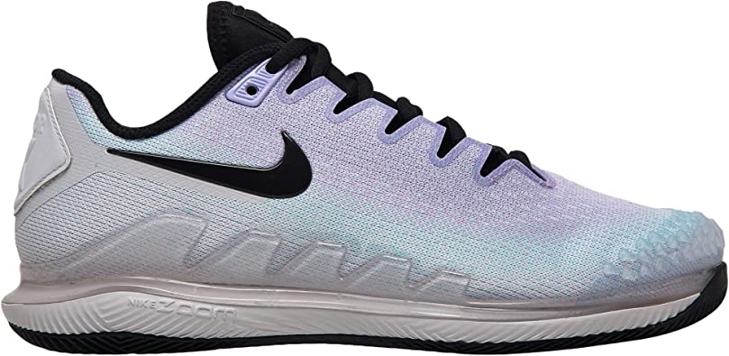 Nike WMNS Air Zoom Vapor X Knit, Chaussures de Tennis Femme