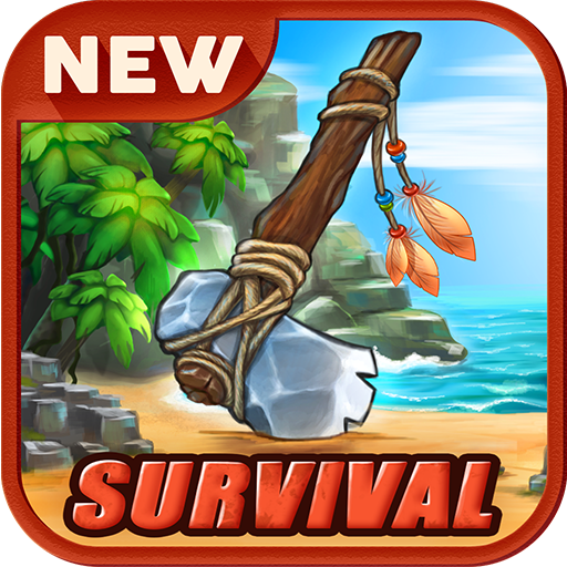 Survival Game: Lost Island 3D Full