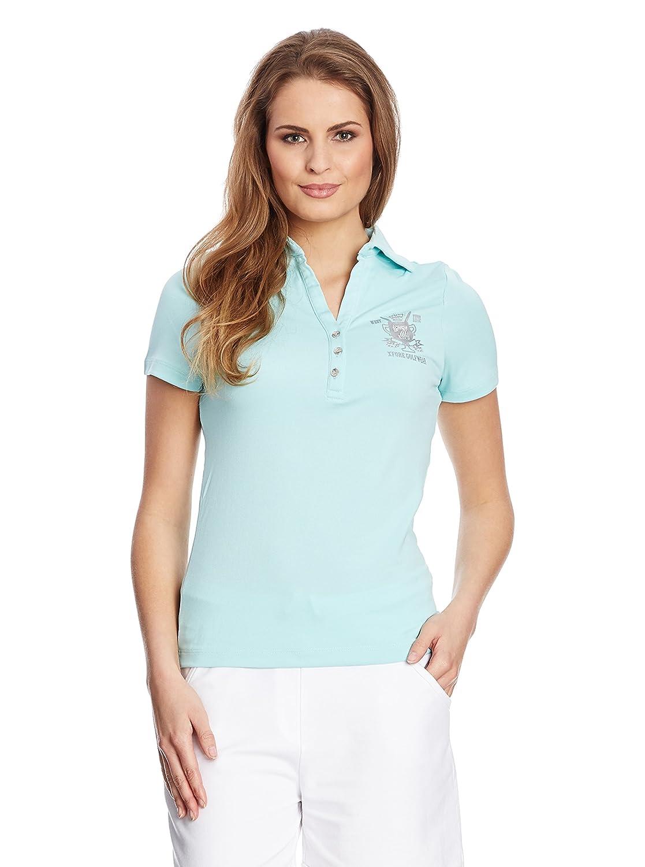 xfore Golfwear Polo Verde Claro XL: Amazon.es: Ropa y accesorios