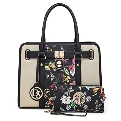 e98a337274 MMK collection Fashion Handbag with coin purse(XL-11) Classic Women Purse  Handbag