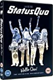 Status Quo - Hello Quo (Limited Edition) [DVD + RETRO BADGE]