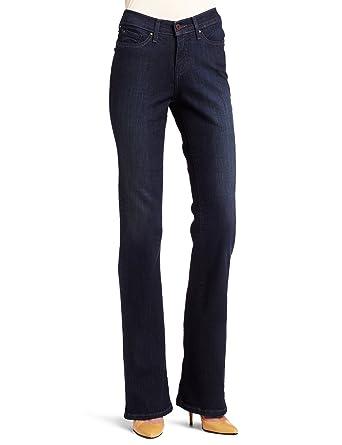 e1abd6c5df7 Levi's Womens Medium Levi 512 Perfectly Slimming Bootcut Jean, Impromptu,  12P Medium: Amazon.co.uk: Clothing