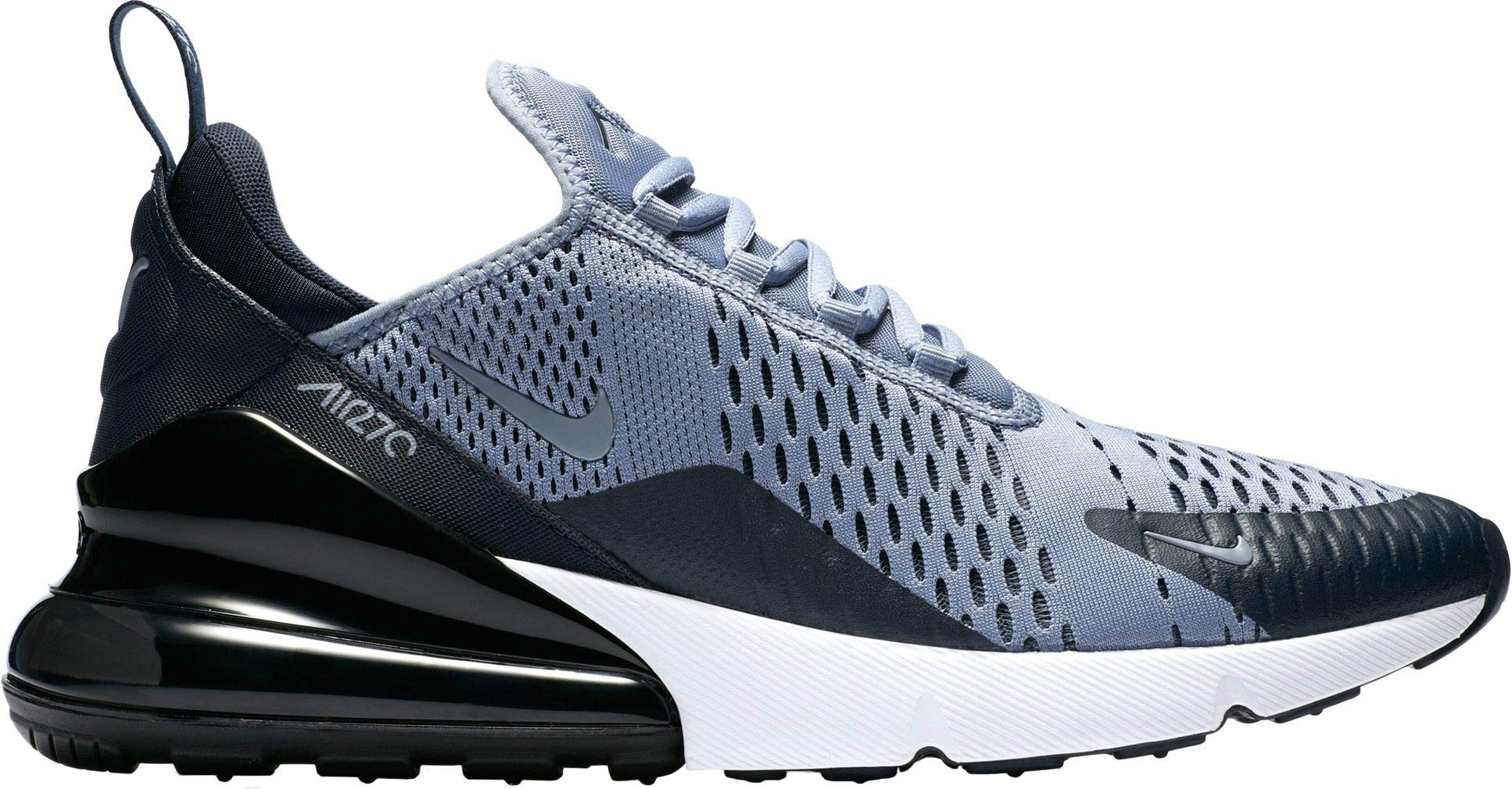 378b84ae6d97 Galleon - NIKE Men s Air Max 270 Shoes (Grey Black
