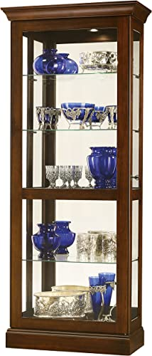 Howard Miller Berends IV Curio Display Cabinet