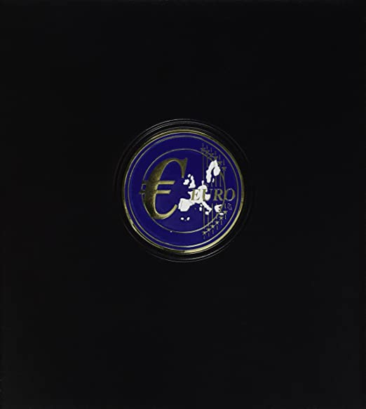 Safe 7340 Euromünzensammelalbum Für Alle Euromünzen Aller Euroländer
