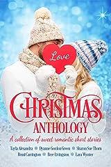 Christmas Anthology Kindle Edition