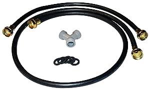 Whirlpool W10044609A Steam Hose Kit
