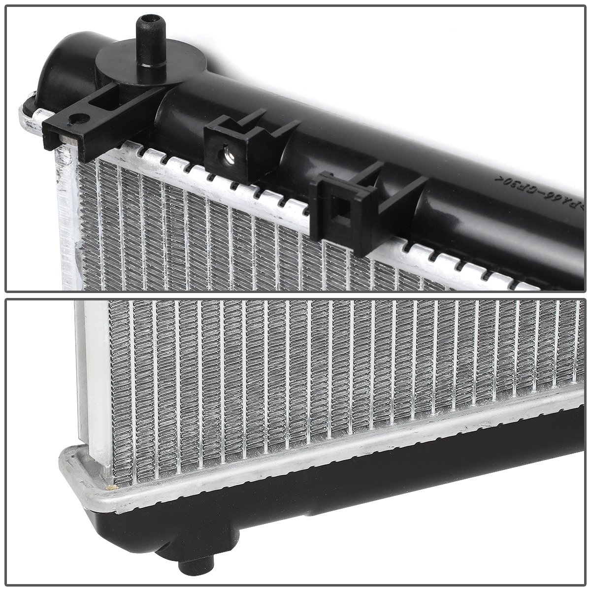 Amazon.com: DNA Motoring OEM-RA-2324 OE Style Direct Fit Radiator (00-04 Toyota Avalon): Automotive