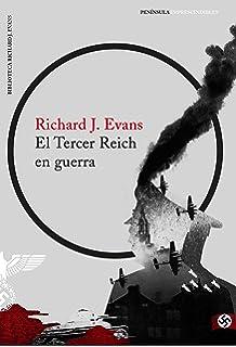 El Tercer Reich en el poder (IMPRESCINDIBLES): Amazon.es ...