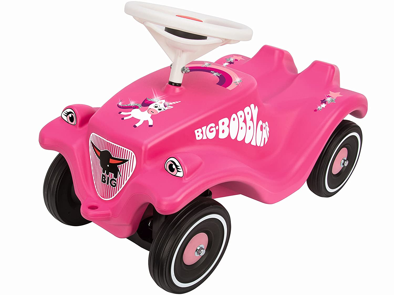 BIG-Bobby-Car-Cl. Einhorn Simba-Dickie 800056113