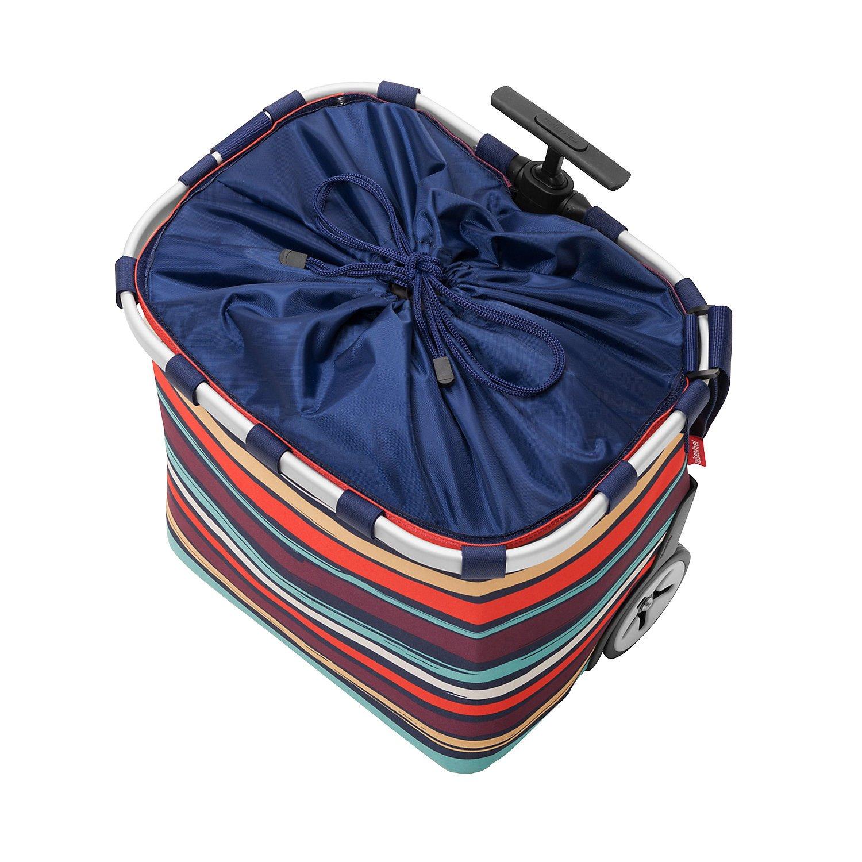 3f440b5f4 Reisenthel Carrycruiser - Carro de la compra color multicolor talla large  OE7028