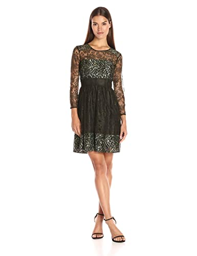 French Connection Women's Molly Lace Dress
