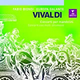 Vivaldi: Mandolin Concert