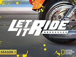 Let It Ride Season 1
