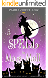 A Spell in Mag Mell (Hattie Jenkins & The Infiniti Chronicles Book 5)