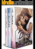 Dirty: A Rockstar Romance Box Set