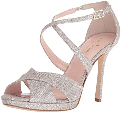 fe4a7cd8c0ed Amazon.com  kate spade new york Women s Frances Dress Sandal  Shoes