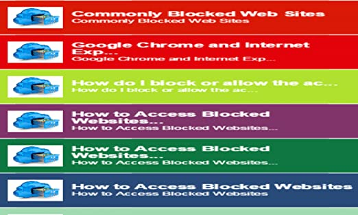 Amazon enter blocked sites mobile appstore for android ccuart Images