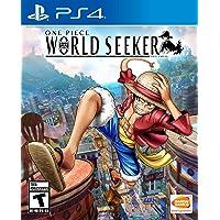 One Piece: World Seeker - PlayStation 4 - Standard Edition