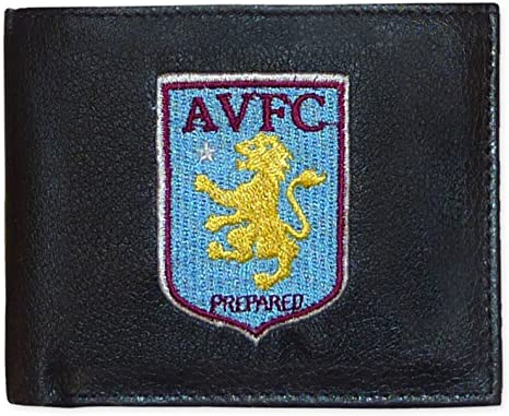 Aston Villa F.C. Leather wallet 7000