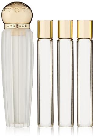 Amazoncom Amouage Reflection Womens Eau De Parfum Travel Spray