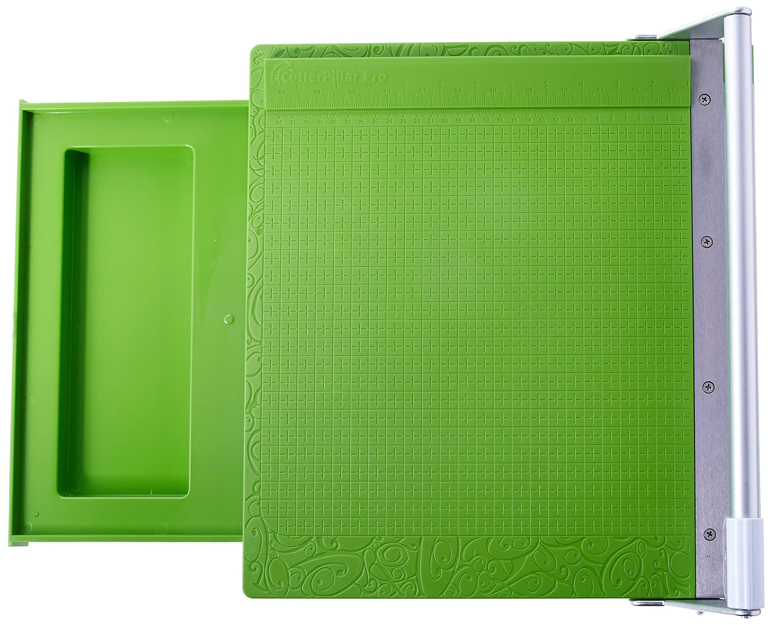 CutterPillar Pro ABS Paper Trimmer by Cutterpillar