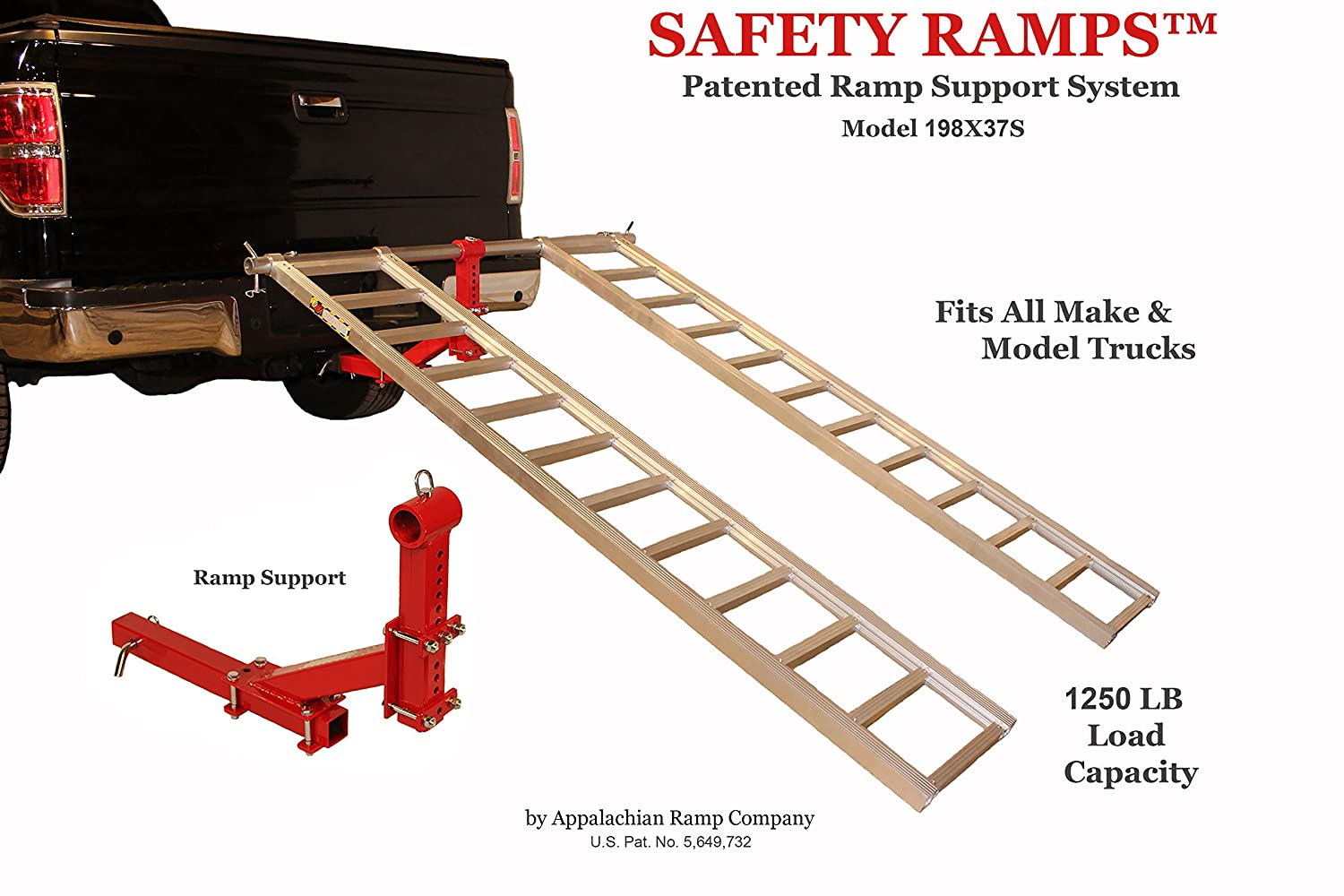 88 Loading Ramps And Loading Ramp Systems