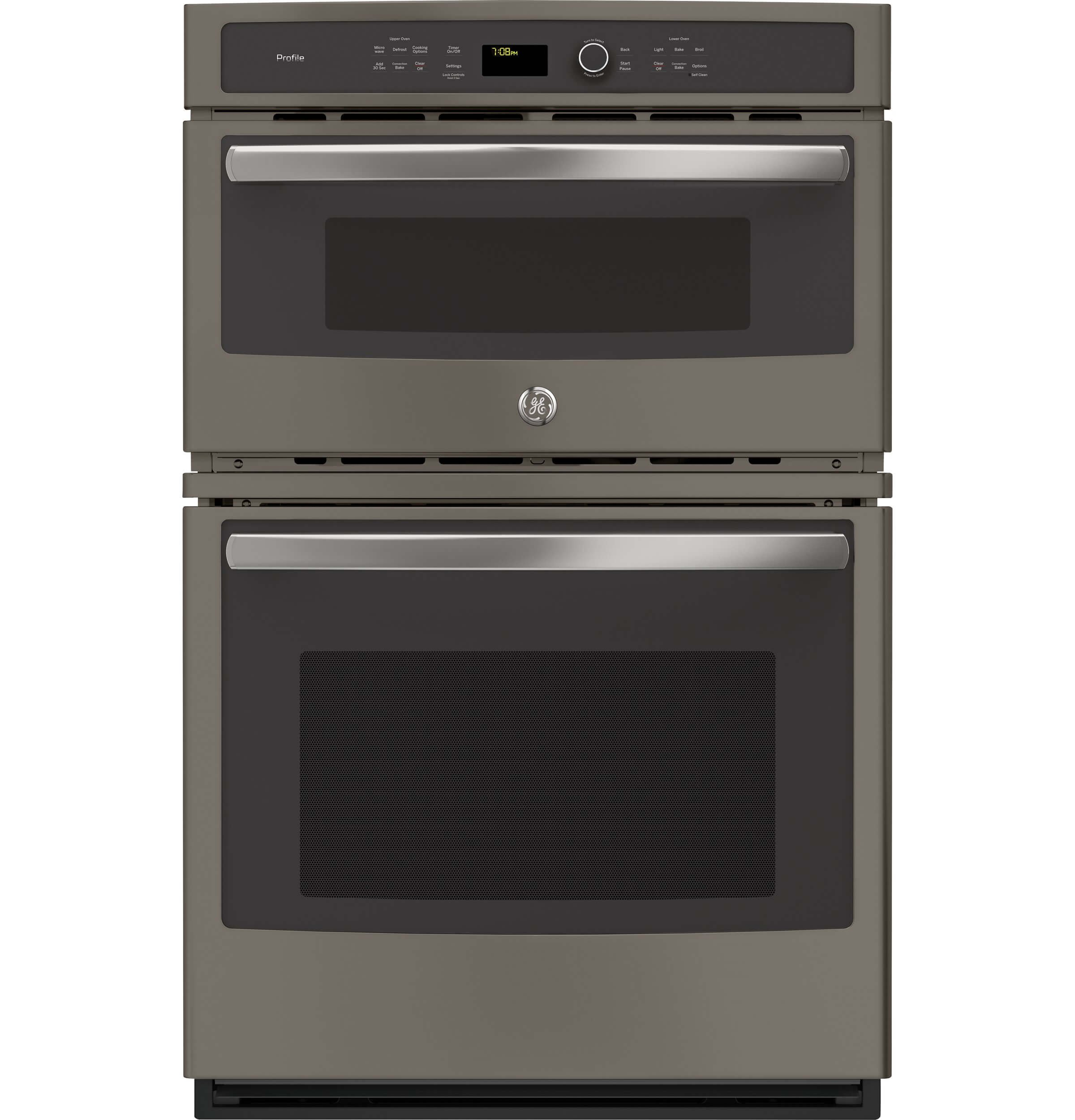 GE PK7800EKES Electric Combination Wall Oven by GE